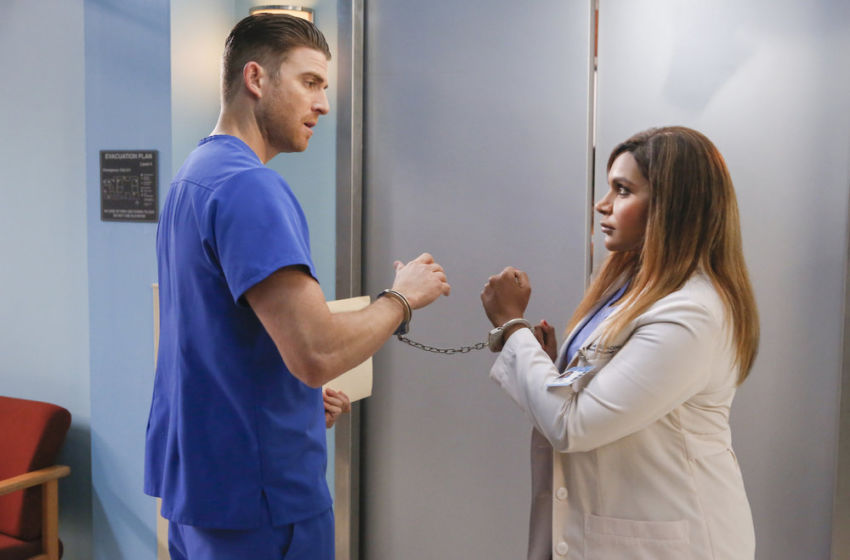 "Episode Review: The Mindy Project ""Hot Mess Time Machine"""