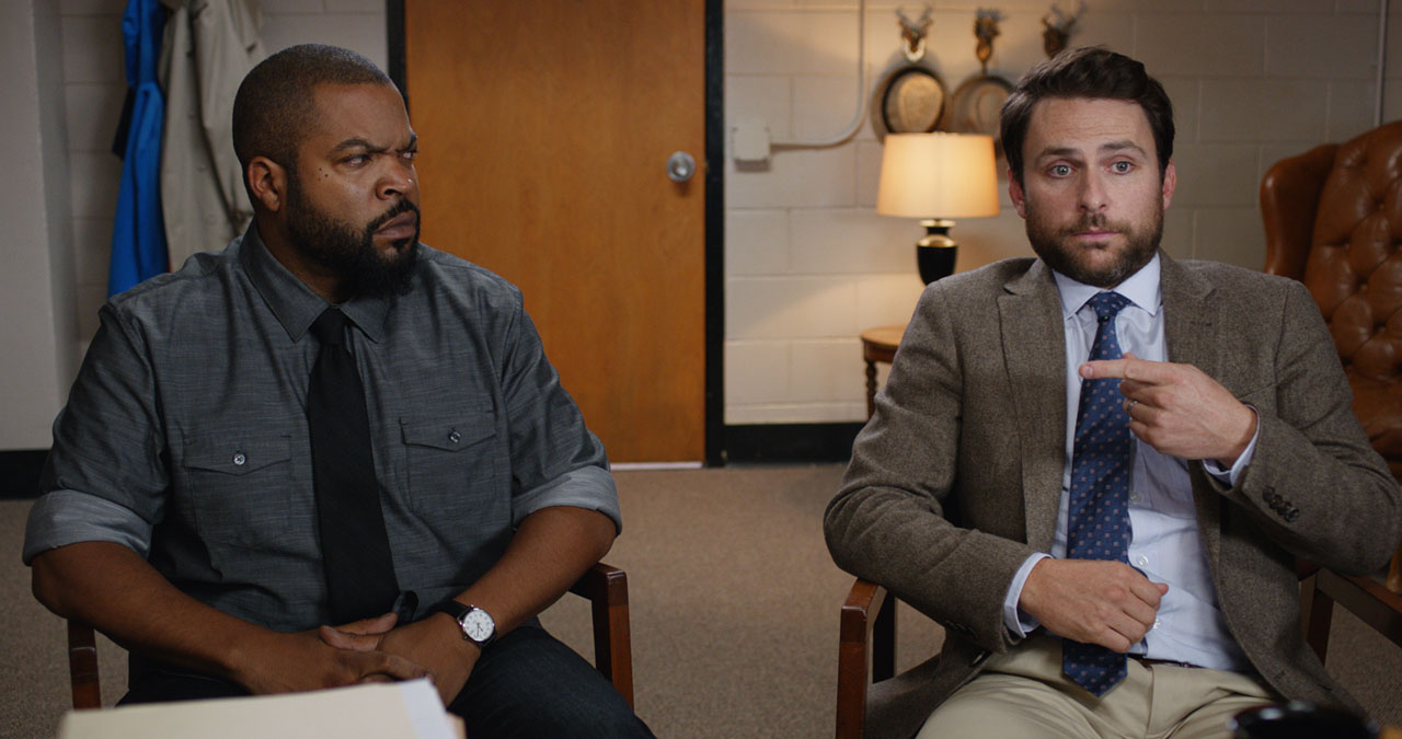 'Fist Fight': Meet the Cast of Ice Cube's New Movie