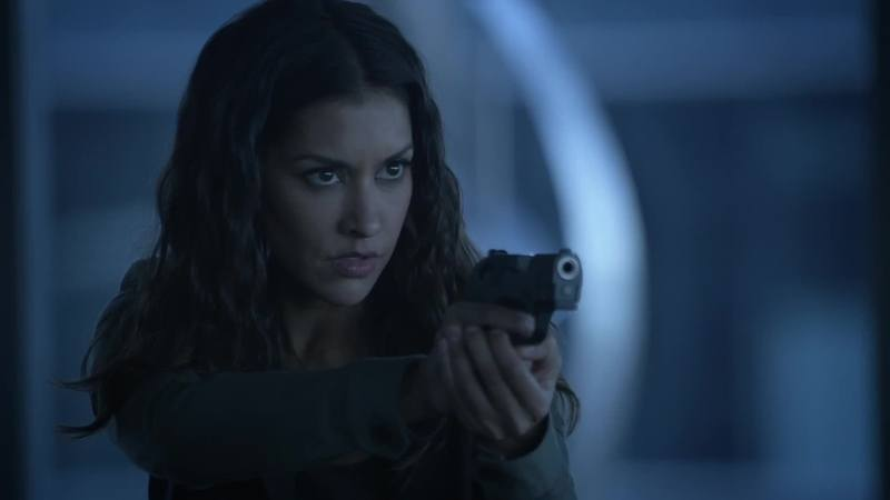 "TV Review: Sleepy Hollow 4x07 ""Loco Parentis"""