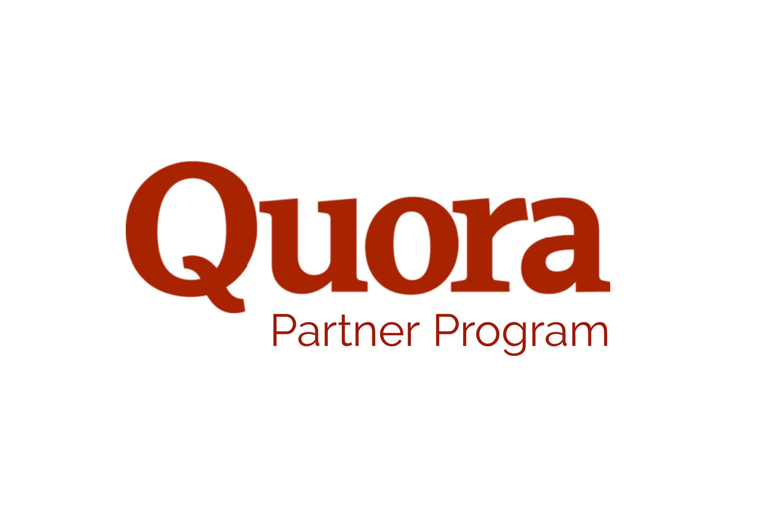 कोरा पार्टनर प्रोग्राम से आमंत्रण कैसे प्राप्त करें, How to join quora partner program india, Quora in hindi , Quora partner program