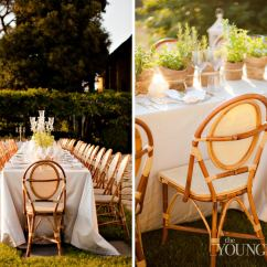 Best Chiavari Chairs Folding Chair Jason Momoa Two Key Elements For Your Wedding Decor The Youngrens San Diego Advice Linens