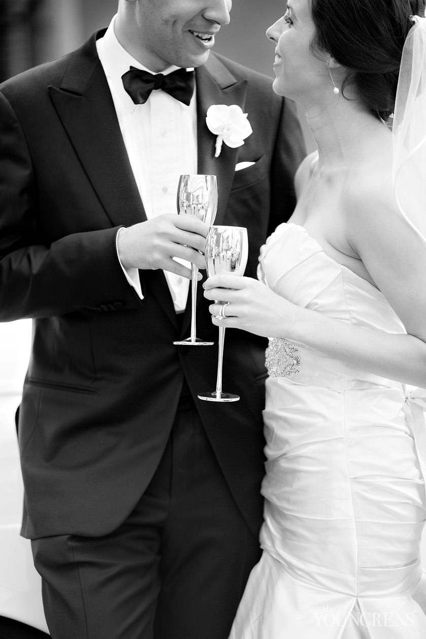 Fairmont Miramar Wedding Part Two Stefan And Morgan The