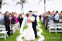 Hotel Del Coronado Wedding Part Tylor And Nicole