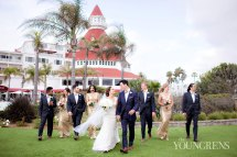 Hotel Del Coronado Wedding Part Tylor And Nicole