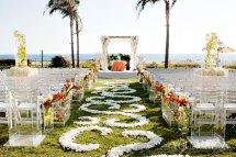 Wedding Hotel Del Coronado San Diego