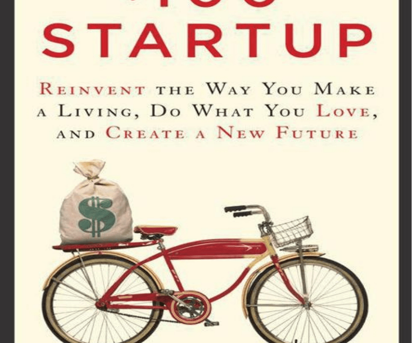 The $100StartUp
