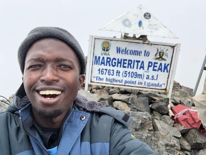 Secret for business start ups in Uganda.