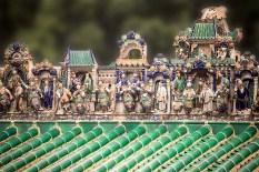 Temple Cyramics