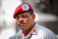 Military Policeman