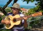 Brazilian Street Musicians.