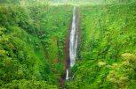 Samoa Waterfall
