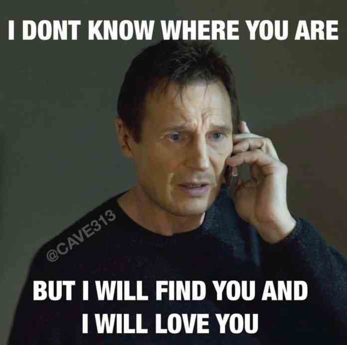I Don T Know Where You Are But I Will Find You And I Will Love You The Yunion Inc