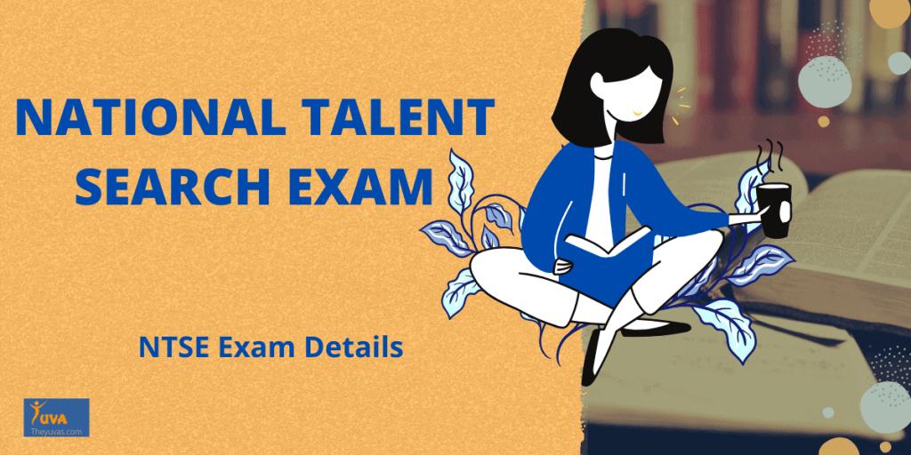 NTSE Exam For Class 10th