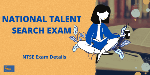 NTSE Exam For Class 10th