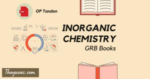 op tandon inorganic chemistry pdf