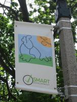 2012: Walking in St. Jamestown - Sunshine Strut