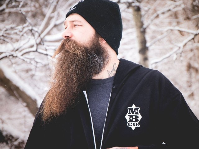 It's gonna get hairy at the Alberta Beard and Moustache Championships