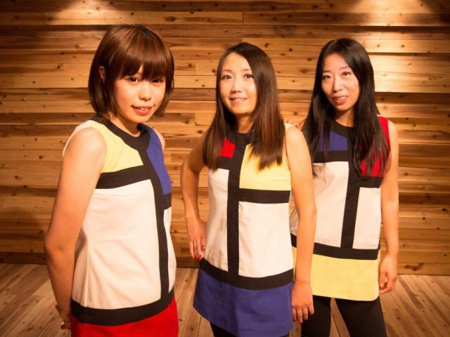 Shonen Knife still seeking Adventure 35 years in