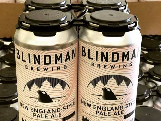 The Craze for Haze: New England-style beers are making the Alberta market cloudy
