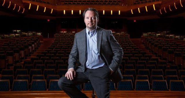 Sunday afternoon Guitar Showcase will highlight MRU Conservatory's greatest resource — its instructors