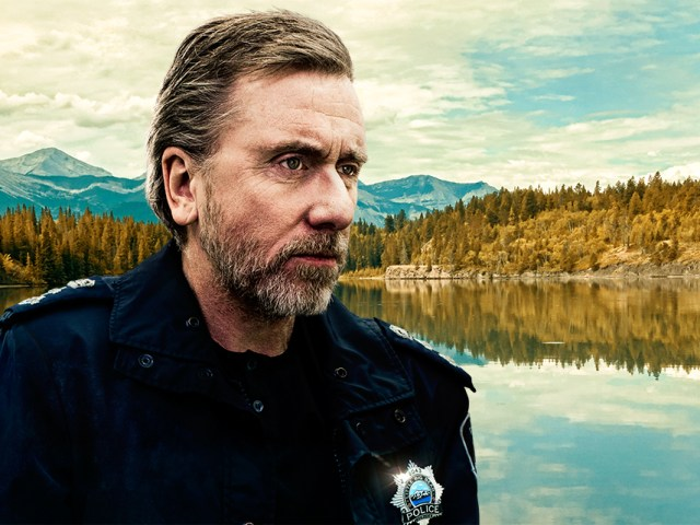 Extras casting call for Season 2 of Calgary area-shot TV series Tin Star, featuring Tim Roth, Christina Hendricks
