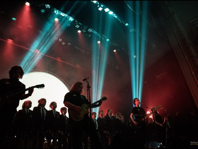 Enter to win tickets to see PIGS 'Canada's Most Authentic Pink Floyd Tribute' in concert