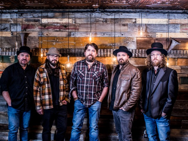 Win tickets to the Blake Reid Band Friday at the King Eddy