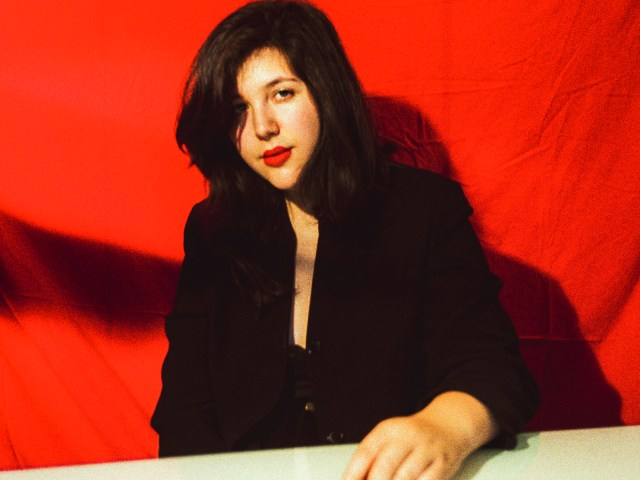 Lucy Dacus, Corb Lund, Amythyst Kiah among acts who will perform during the Calgary Folk Music Festival's At Home event