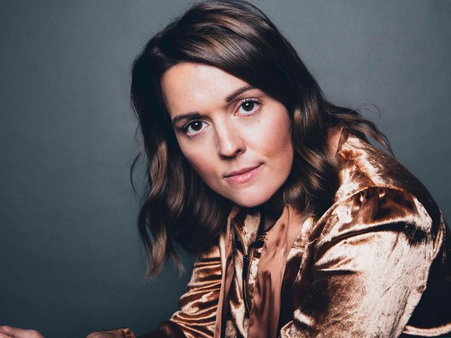 Win your way in to Wordfest's June 17 online conversation with Brandi Carlile and a copy of her memoir Broken Horses