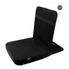 Backjack Anywhere Chair Universal Design Top 5 Best Meditation Chairs In 2019 Reviews Thez7 Back Jack And Yoga 18 X Inch