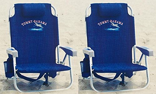 tommy bahamas beach chair cover rentals victoria top 10 best folding chairs in 2019 thez7 two bahama backpacks blue couple