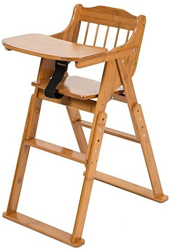 chair for baby salon chairs cheap top 10 wooden high of 2019 reviews thez7 elenker folding