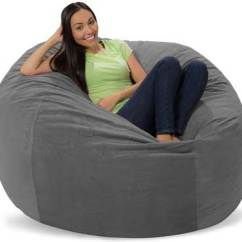What Size Bean Bag Chair Do I Need Recliner Arm Covers Best Giant 5 Hottest Reviews Buying Guide In 2019