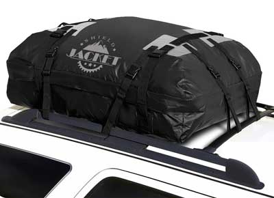 Top 10 Best Waterproof Roof Top Cargo Bags For Adventure