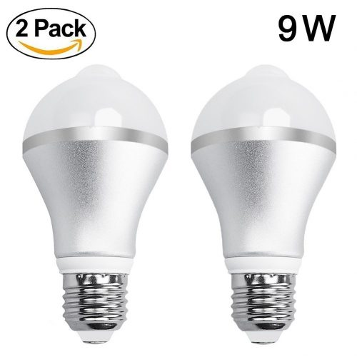 Best Outdoor Light Bulbs Cold Weather