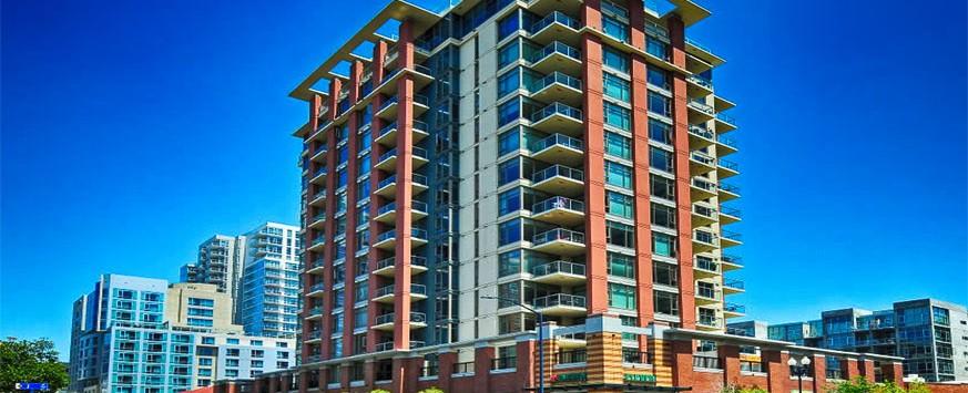 Diamond Terrace Condos | East Village
