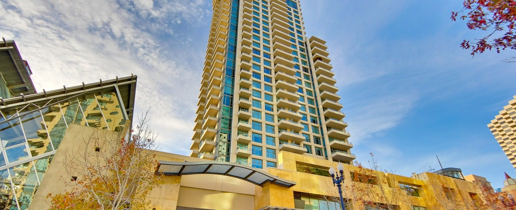 Pinnacle Condos | Marina District