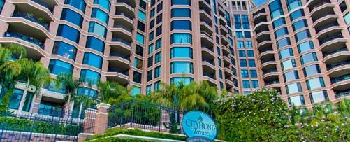 CityFront Terrace Condos | Marina District
