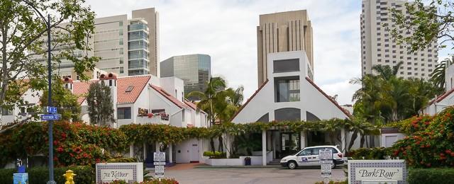 Park Row Condos | Marina District