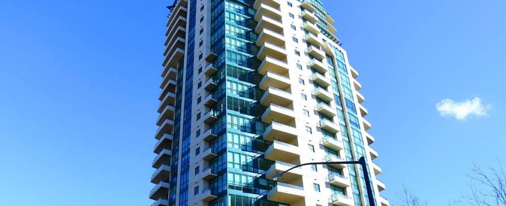 Horizons Condos | Marina District