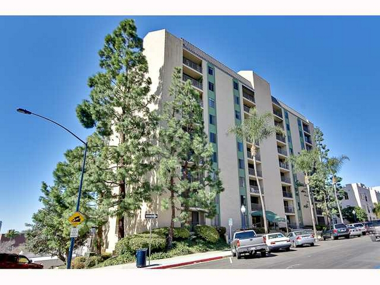 Beech Tower Condos | Cortez Hill