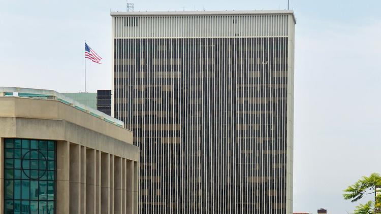 Vacant Sempra Energy Costs San Diego Tax Payers $18,000 A Day