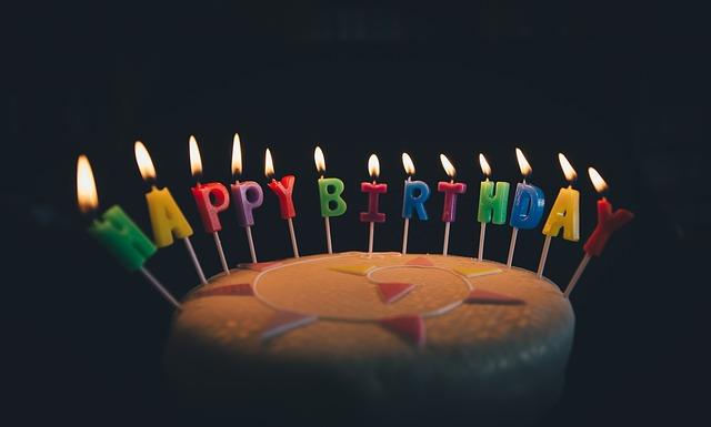 Zen Introvert Happy Birthday