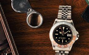 Rolex hero bob's watches