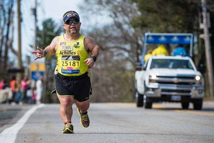 John Young is the First Individual with Dwarfism to Compete in an IRONMAN, and he's also a DIRT