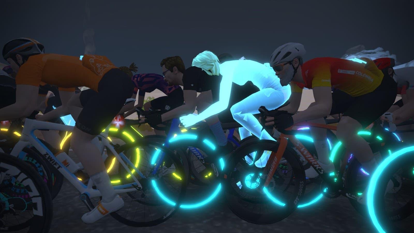 Part Two-Rhabdomyolysis: A Hidden Risk of Virtual Cycling