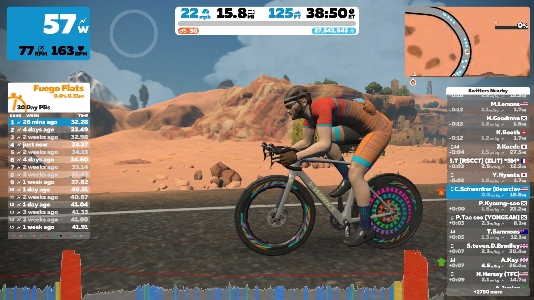 bike avatar picture