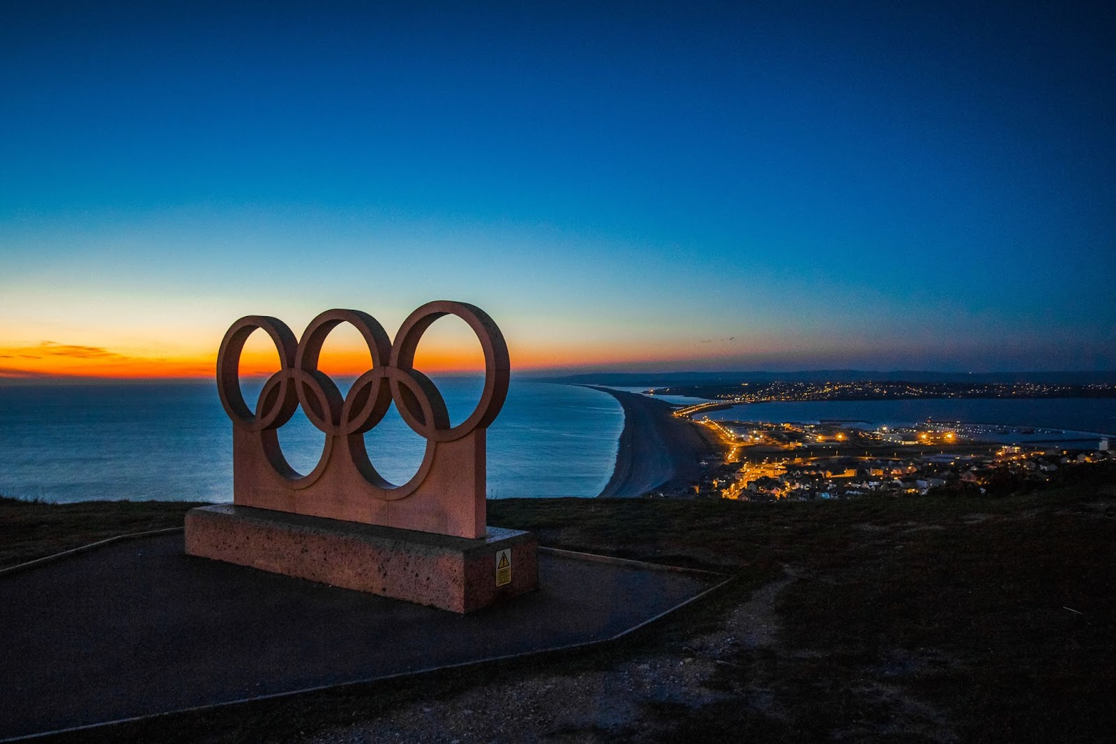Three Olympic Training and Treatment Trends – Why You've Never Seen Them Before and May Never See Them Again?