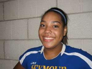 Faith Thurmond Sey VB