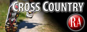 large cross country logo